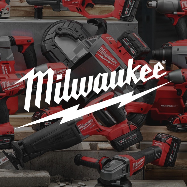 More info about Milwaukee power tools