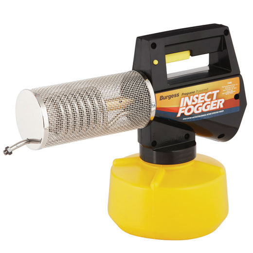 Outdoor Foggers & Fogger Insecticide