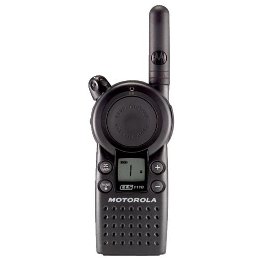 Portable Communication